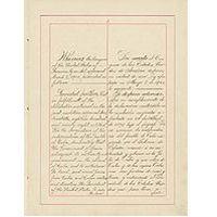 Platt Amendment, Page 1: The Good Neighbor Policy was based on the Platt Amendment from 1901