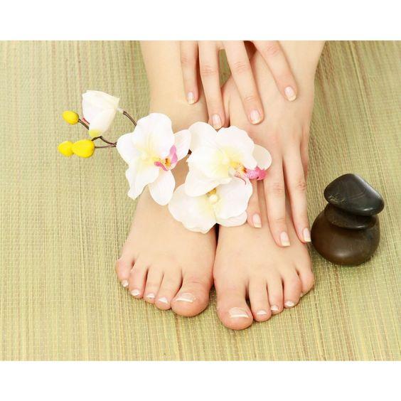 Baby Foot ~ naturally exfoliating foot peel
