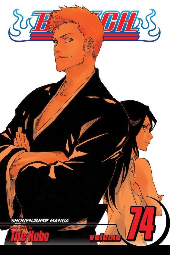 Họa Sĩ Tite Kubo Sáng Tác Manga Bleach 1-Shot Mới