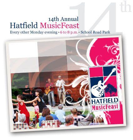 Hatfield Musicfeast