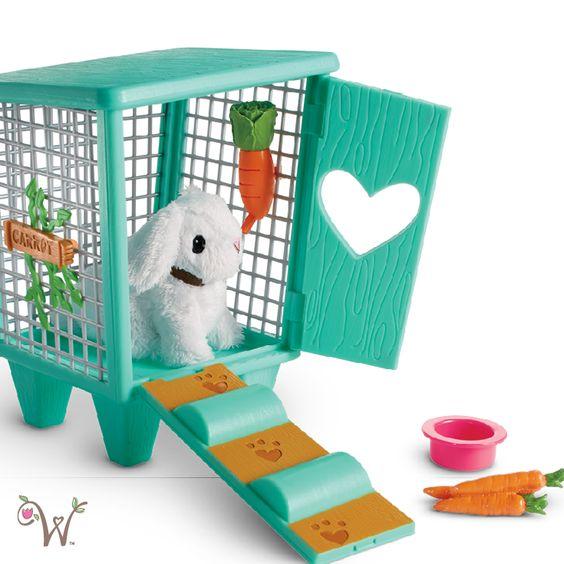 Carrot & Hutch: