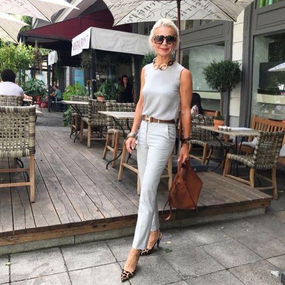 Jahresrückblick…Hits & Flops meiner Instagram Outfits 2018 | Stilexperte für Styling und Anti-Aging 45+ #womensfashionover50outfitsclassy
