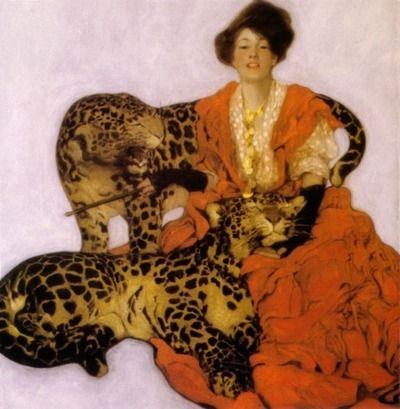 Deux Leopard