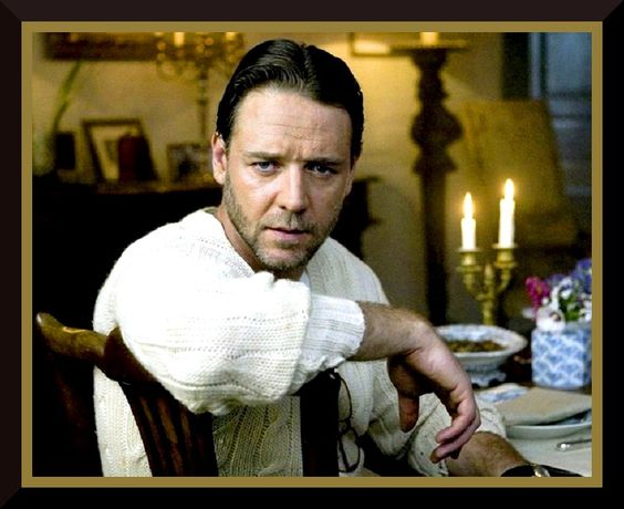 Russell Crowe as Max