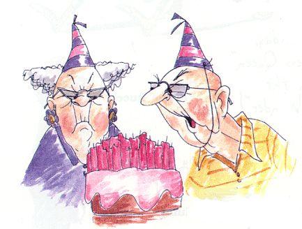 Birthday Couple