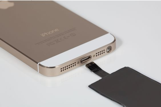 iQi Mobile Wireless Charging For iPhone | Indiegogo