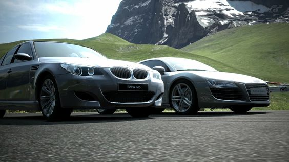 Gran turismo 5 playstation cars court races (1920x1080, turismo, playstation, cars, races)  via www.allwallpaper.in
