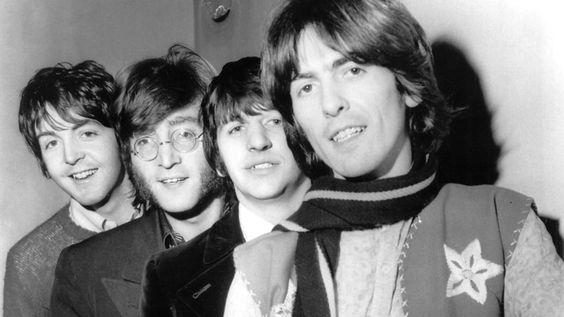 The Beatles on vinyl...reissued