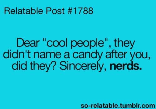 nerds <3