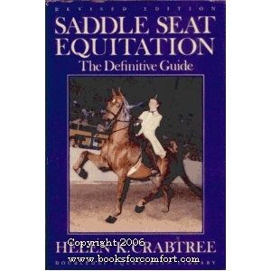 if were going to talk work out we have to talk saddle seat best exercise in the world and you look cute... workout