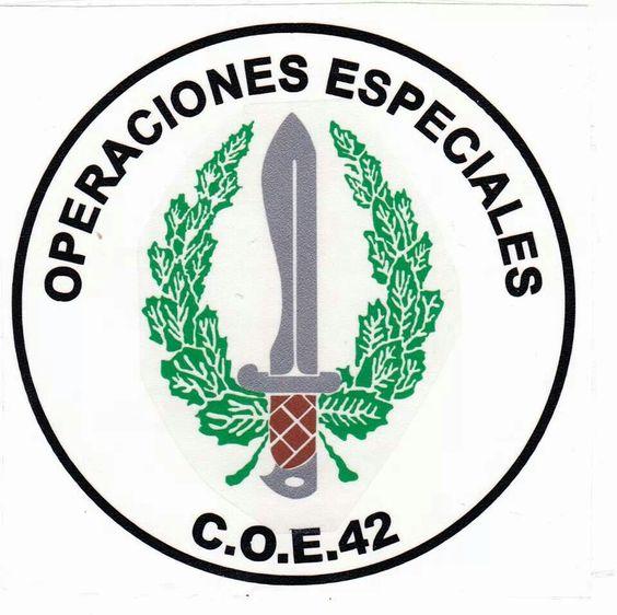 Operaciones Especiales COE 42