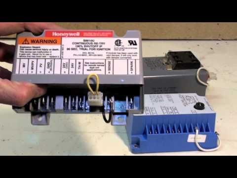 Electronic Ignition Gas Furnace Problems Troubleshooting Gas Furnaces Are A Very Popular Form Of Heat For Homes And Businesses An Gas Furnace Honeywell Furnace