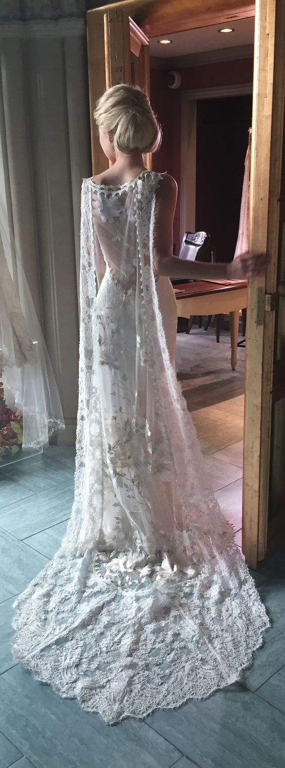 Whitney by Claire Pettibone from TheGildedAge collection