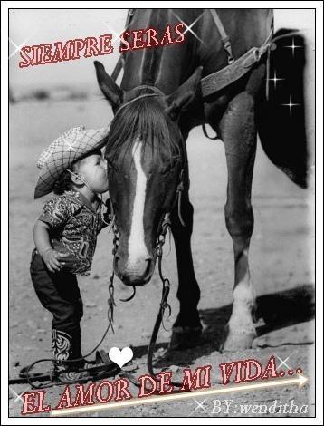 de vaqueros enamorados