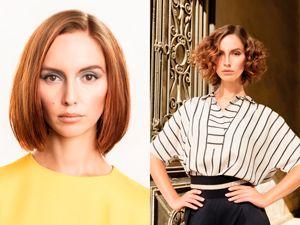 Purismus trifft auf Street Style. Die neue Mode des Zentralverbands für Frühjahr/Sommer 2017 zeigt, dass in diesem Sommer in Sachen Fashion alles möglich ist. Die Devise heißt: Wandelbarkeit. 1 Cut, 2 Stylings.