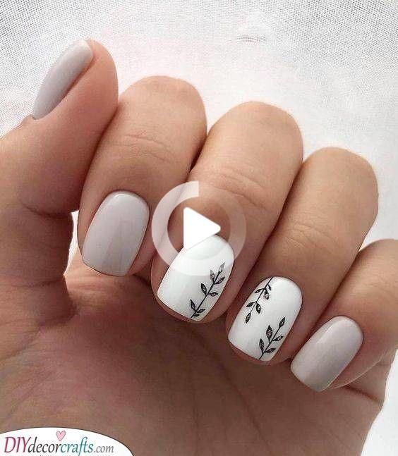 Decor Ideas Diy Kids Decor Ideas Diy Beauty Coastal Decor Nail 2019 Tendencia Garde In 2020 Short Acrylic Nails Designs Short Acrylic Nails Acrylic Nail Designs