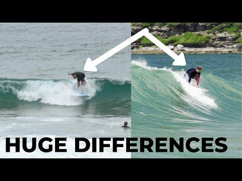 Your Paddling Is Ruining Your Pop Up Surf Lesson Youtube In 2020 Surf Lesson Surfing Pop Up