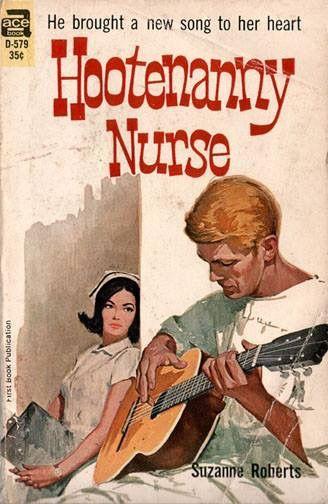 hootenanny nurse