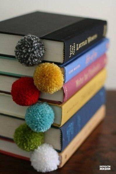 libros borlitas