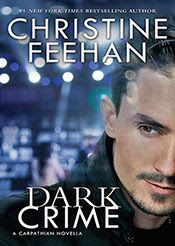 Image result for christine feehan edge of darkness