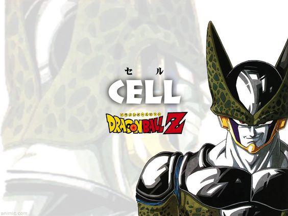 Cell Tags: DRAGON BALL, Cell (DRAGON BALL)
