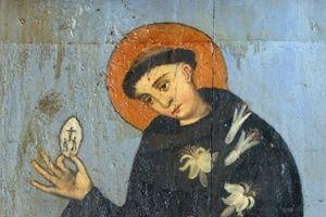 In de voetsporen van Franciscus van Assisi