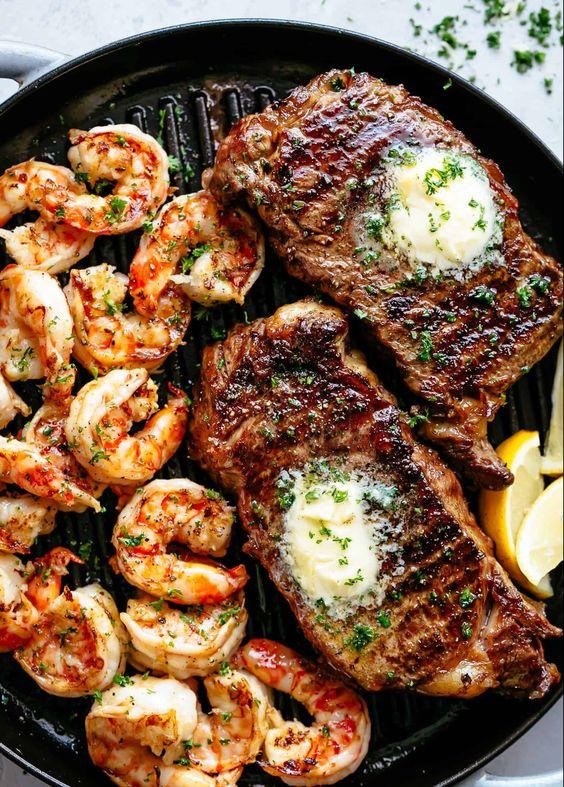 12 Amazing Steak Dinners to Indulge in Tonight