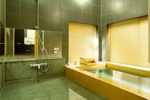 株式会社フリーバス企画が手掛けた高級旅館のようなバスルーム空間を我が家で実現 バスルーム 和風 バスルーム お風呂