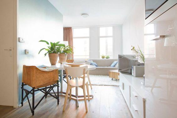Ganhe uma noite no lovely, clean apartment Westerpark - Apartamentos para Alugar em Amsterdã no Airbnb!