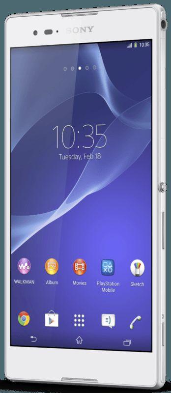 """[Saraiva] Phablet 6"""" Sony Xperia T2 Jujuba - R$879,12"""