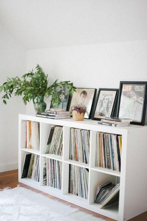 22 Best Ikea Hacks For Kallax Shelf Shelves In Bedroom Ikea
