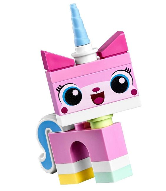 Unikitty - Brickipedia, the LEGO Wiki