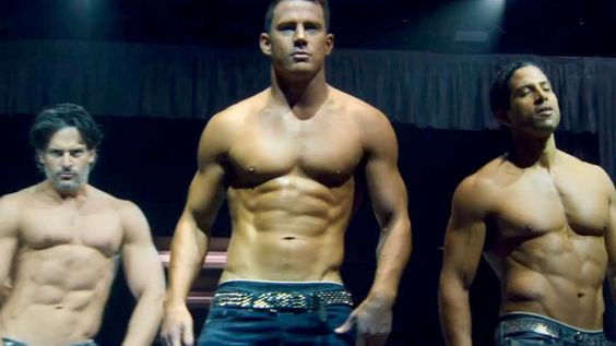 MAGIC MIKE XXL Bande Annonce VF (Channing Tatum - 2015)