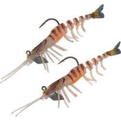 h20 xpress® mojo shrimp double rig bait | fishing time | pinterest, Soft Baits