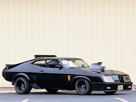 favorite movie car the v8 interceptor from mad max series cars i guess pinterest movie. Black Bedroom Furniture Sets. Home Design Ideas