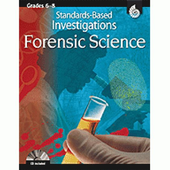 Basic Stages for a Crime Scene Investigation — Possible Homicide
