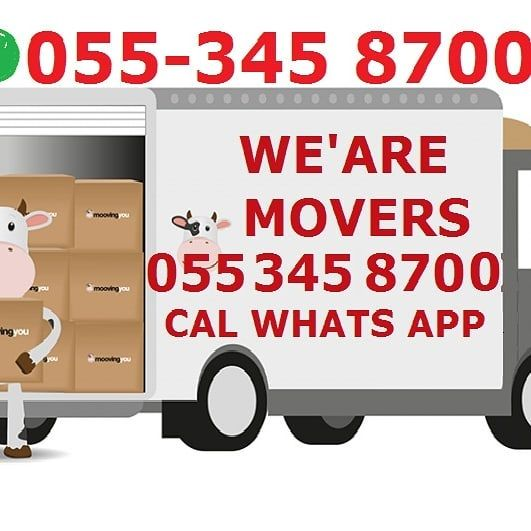 Rent movers