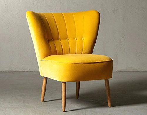 Mustard Yellow Chair Packed With Best Chairs Images On Accent