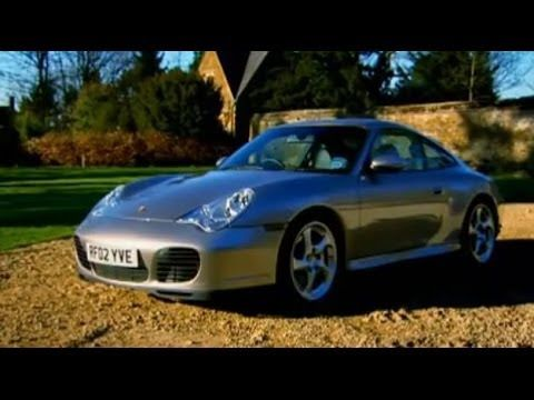 [Vintage Video] Top Gear 996 Turbo (and 4S) Review - [7:51] #Porsche #porsche911 #porschelife #cayenne #cars #car
