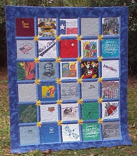 star cornerstones and sashing tshirt quilts Pinterest Animals, Moeraki boulders and Stars