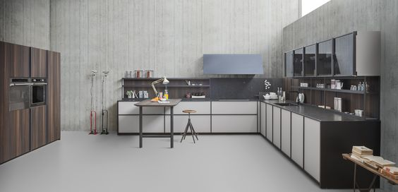 Cuisine Start-Time.J Quick Design | Veneta Cucine | Home | Pinterest