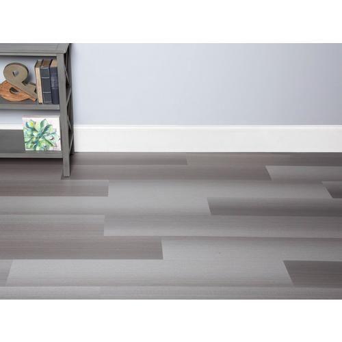 Lineage Grey Rigid Core Luxury Vinyl Plank Cork Back Luxury Vinyl Plank Vinyl Plank Luxury Vinyl