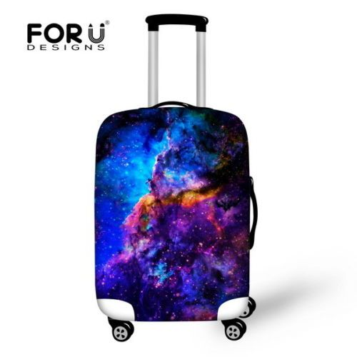 28-inch-Galaxy-Design-Travel-Suitcase-Cases-Cover-Anti-Dust-Bags-For-U-Designs