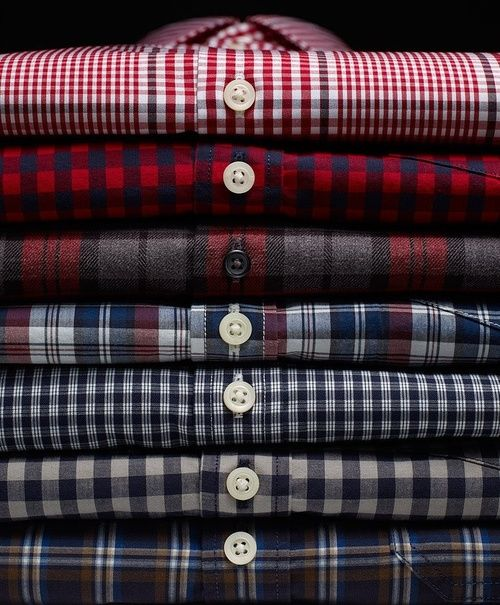 Brutus Ben Sherman button downs. find more mens fashion on www.misspool.com