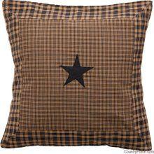Primitive Star Pillow
