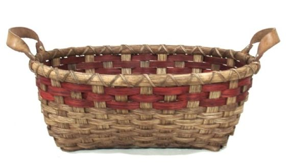 Basket weaving with yarn : Basket weaving patterns yarns and baskets on