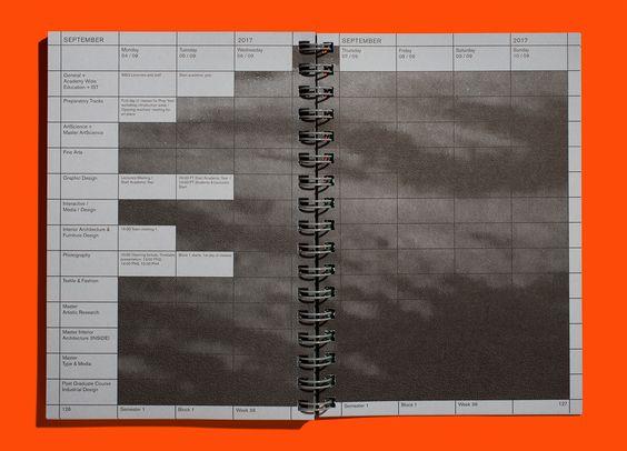 bob ross art calendar – royal academy of art the hague - Koos Breen