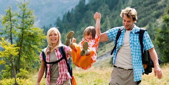 Walking/Hiking Bernese Oberland