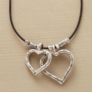 Hearts & Beads