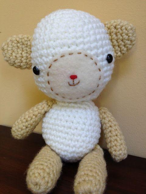 Free pattern, Crochet patterns and Free crochet on Pinterest